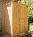 cedar-outdoor-shower-kit-outdoor-housemount-backyard-Cape-Cod-MA
