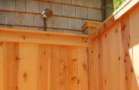 Outdoor Shower Enclosures House