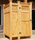 outdoor-showers-cedar-enclosure-kit