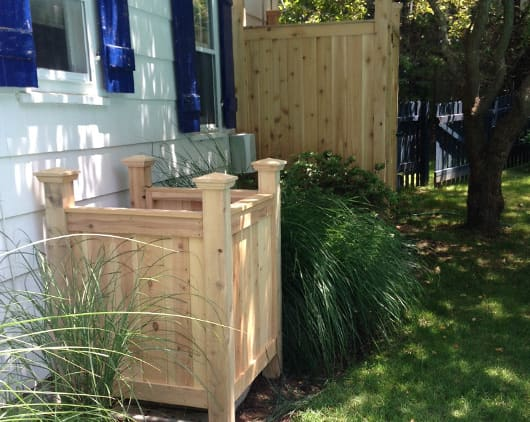 Custom Outdoor Shower Enclosures Design Your Own Shower
