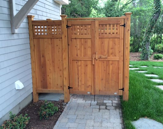 Custom Outdoor Shower Enclosures Design Your Own Shower Enclosure